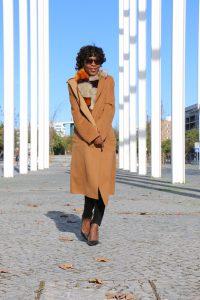 AnniesMirror, AnniesMirrorBlog, Fashion, Domorewithless, Style, Maxicoat